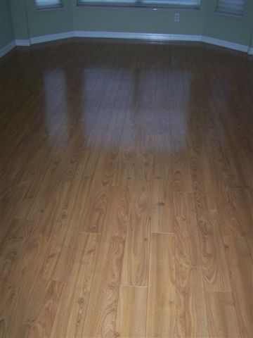 Cheetah flooring outlet why hardwood why laminate for Laminate flooring outlet